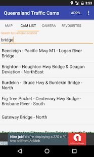 Free Brisbane Traffic Cameras APK for Android