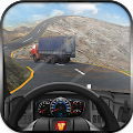 Game Off Road Cargo Truck Driver APK for Kindle
