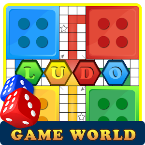 Ludo : King of Board Game like Snakes & ladders Icon