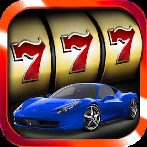 Cover art Supercar Casino Slot Machine