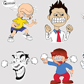 Download Chat Stickers For JioChat APK to PC