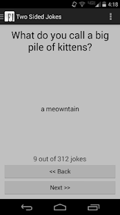 Funny Jokes - screenshot
