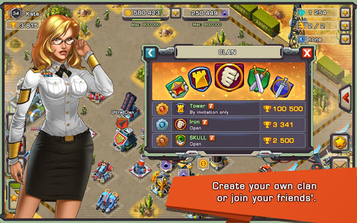 Iron Desert - Fire Storm screenshot 23