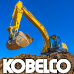 Kobelco Construction Machinery APK Image