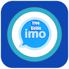 Guide imo video calls and chat
