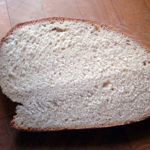 Buttermilk Country Bread