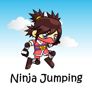 Ninja Jumping Games for Android