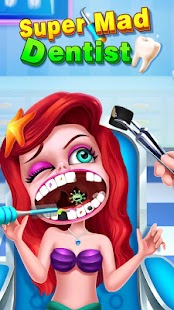 Super Mad Dentist for pc