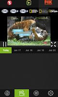 Screenshot of VIEWSTREAM