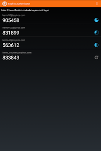 how to add authenticator to phone