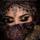 Free Download Eyes makeup Step Step Tutorials (New) APK for Samsung