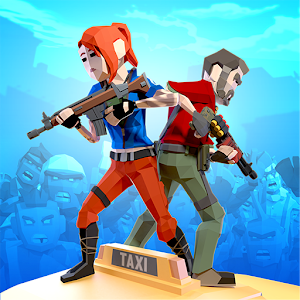Zombie Blast Crew Online PC (Windows / MAC)