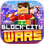 Block City Wars 4.2 Apk