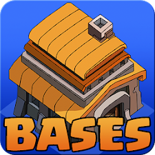 Bases for Clash of Clans