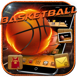 Download Basketball Love Theme for PC