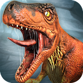APK Game Dinos Aurous - Dinosaur Game for BB, BlackBerry
