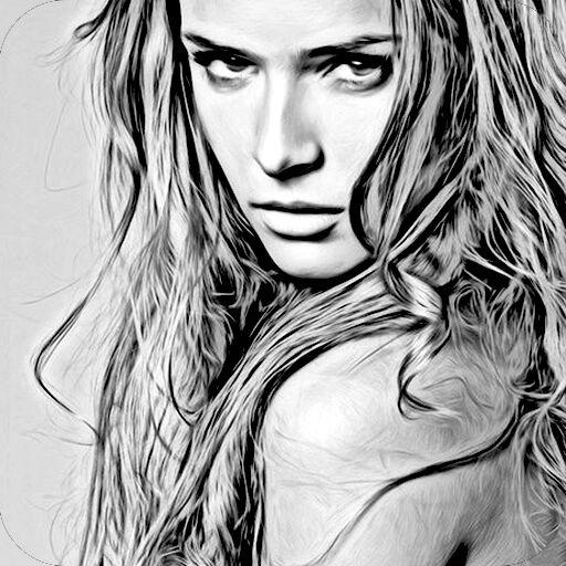 Photo Sketch Maker (app)
