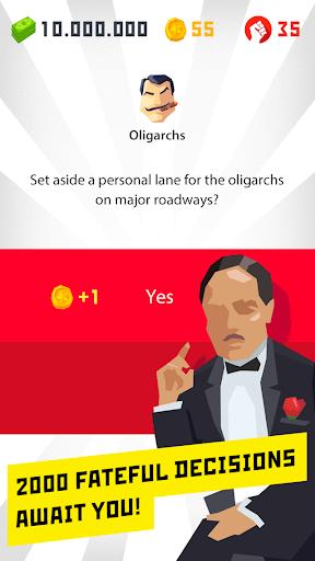 Dictator: Emergence - screenshot