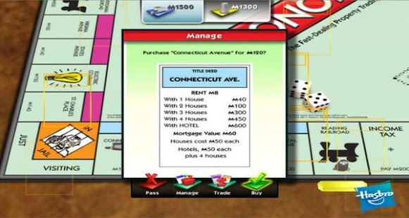 Guide for Monopoly - screenshot