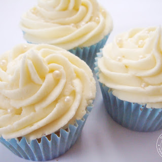Flavored Buttercream Frosting For Cupcakes Recipes