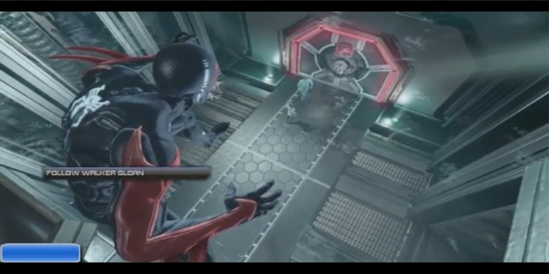 App Clue Spider-Man- Edge of Time APK for Windows Phone