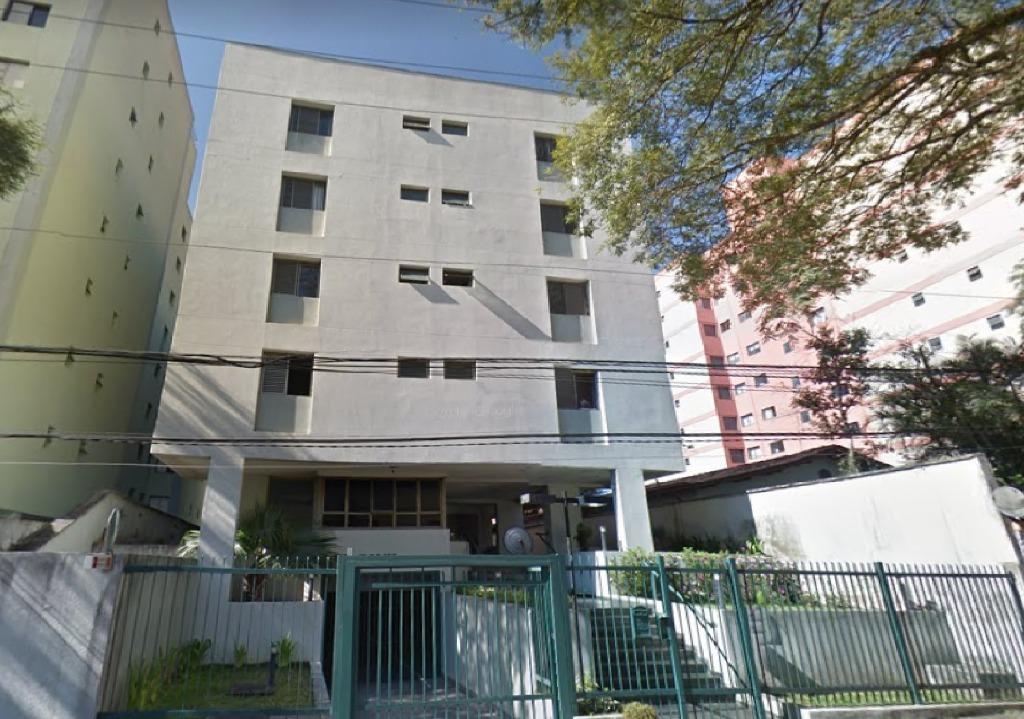 Apartamento com 2 dormitórios à venda, 97 m² por R$ 459.000
