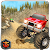 Monster Truck Racing Game: Crazy Offroad Adventure file APK Free for PC, smart TV Download