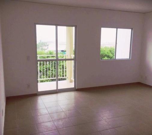 Apartamento, Condomínio Ipê Roxo, em Sumaré.