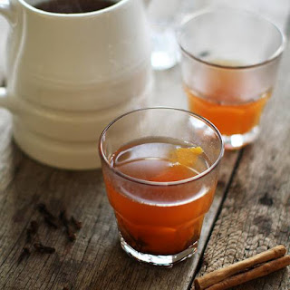 Spiced Cider With Alcohol Recipes