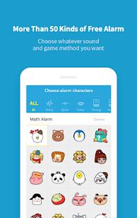 AlarmMon - Free Alarm Clock APK for Bluestacks