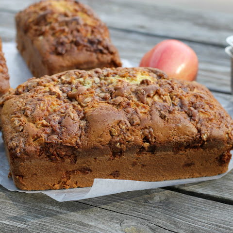 Apple Swirl Bread