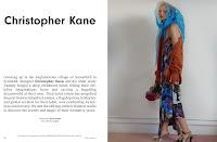 Photography Roe Etheridge, Stylist Karen Langley, Make up Susie Sobol