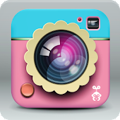 Snap Face Snappy Photo - Snap Camera Photo Collage APK for Bluestacks