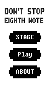 Guide for eighth note 2