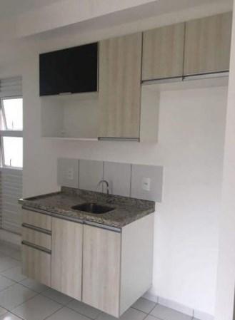 Apartamento com 3 dormitórios à venda, 69 m² por R$ 259.700,00 - Parque da Amizade (Nova Veneza) - Sumaré/SP