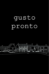 Gusto Pronto Ltd - screenshot