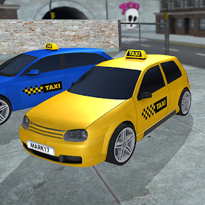 Hack TAXI SIMULATOR game