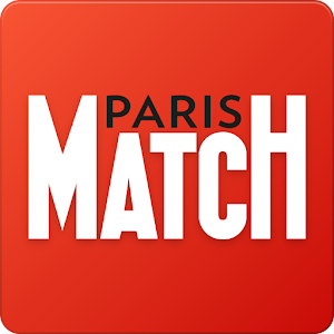 Paris Match Actu Icon