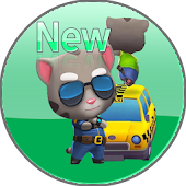 Cheats Gold for talking tom - gold Run _ Fun Game