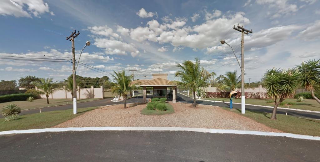 Terreno à venda, 1700 m² por R$ 520.000,00 - Jockey Park - Uberaba/MG