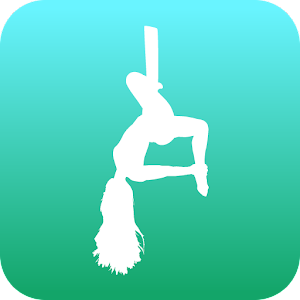 aerial yoga for Android