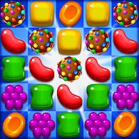 Cookie Crush Match 3 on PC / Windows 7.8.10 & MAC