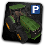 Military Tractor Parking