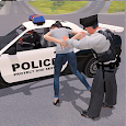 Police Chase - The Cop Car Driver