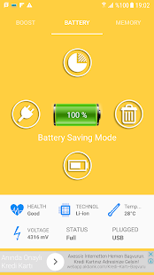 Lucky Booster APK for Kindle Fire