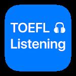 TOELF English Listening Icon