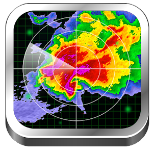 Radar Weather Map & Storm Tracker For PC