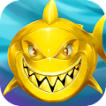 Download Bắn Cá Đổi Vàng - Mega Jackpot APK to PC