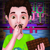 Chocolate Factory Cooking Game APK for Bluestacks