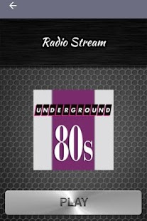 Free 80s Music Radio Stations - screenshot